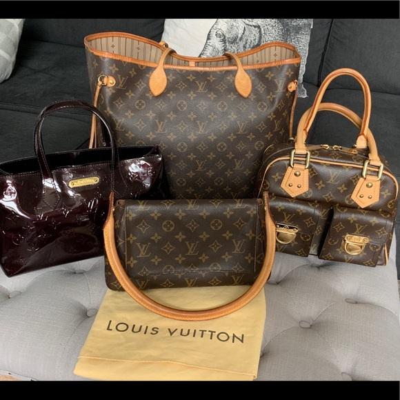 Louis Vuitton Handbags - LOUIS VUITTON FOR SALE